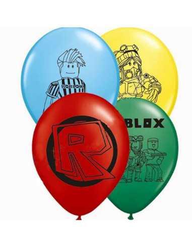 Набор шариков Roblox