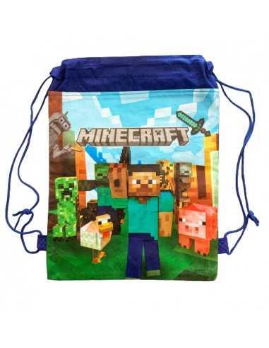 Рюкзак легкий Mineсraft для сменной...