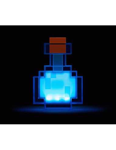 Ночной светильник Зелье Minecraft
