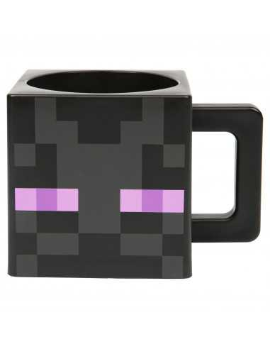 Кружка пластиковая Jinx Minecraft Enderman