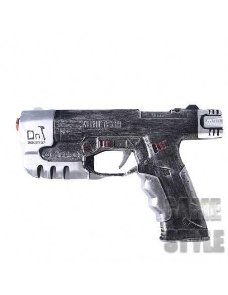 Пистолет Персонажа V Cyberpunk 2077