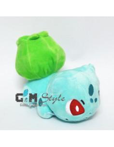 Мягкая игрушка Pokemon Bulbasaur