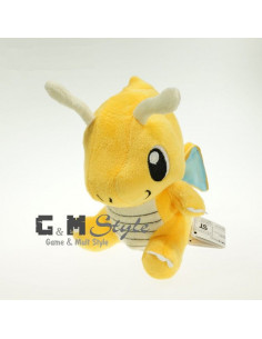 Мягкая игрушка Pokemon Dragonite