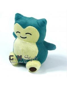 Мягкая игрушка Pokemon Snorlax