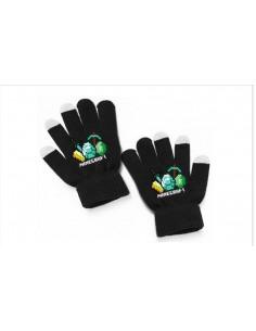 Cенсорные перчатки детские Minecraft