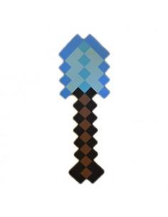 Алмазная лопата Майнкрафт (Minecraft)