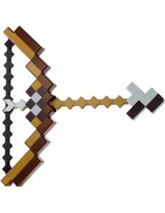 Лук Minecraft