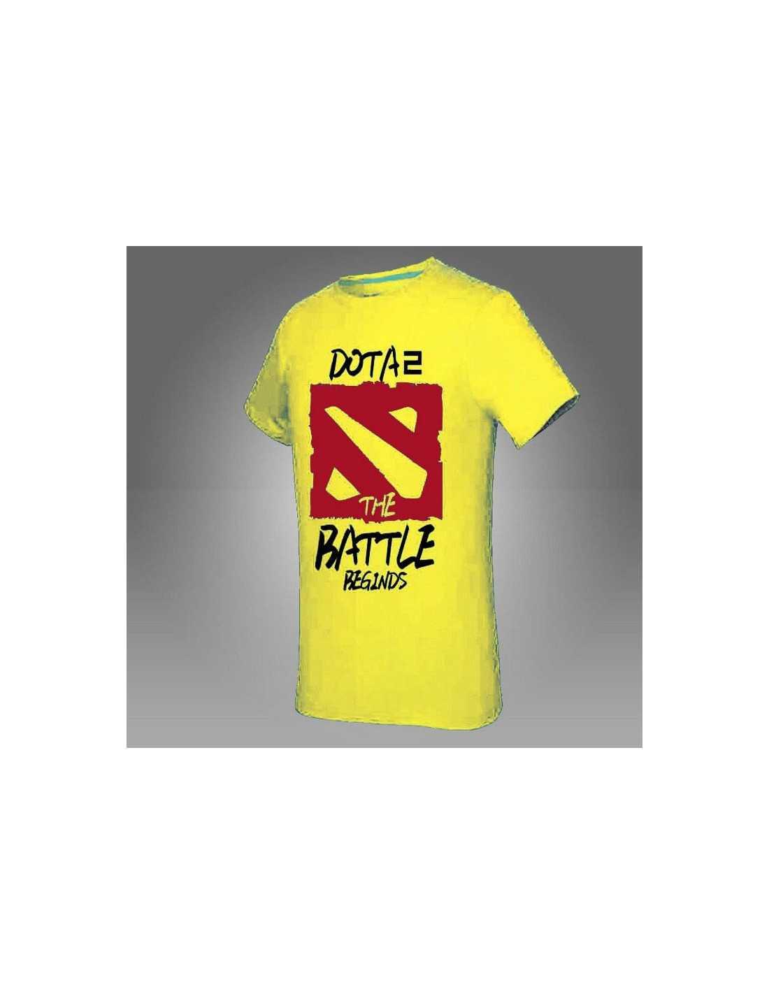 Футболка Dota2  The International Championship