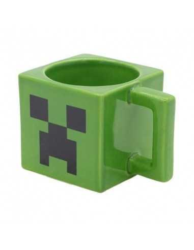 Кружка Minecraft Creeper Cup