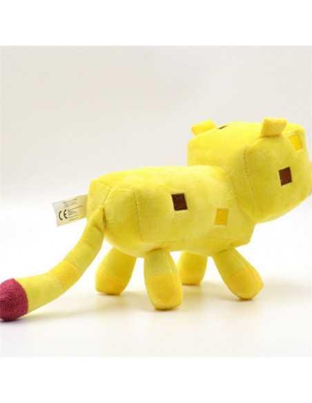 Мягкая игрушка Оцелот большой, Minecraft