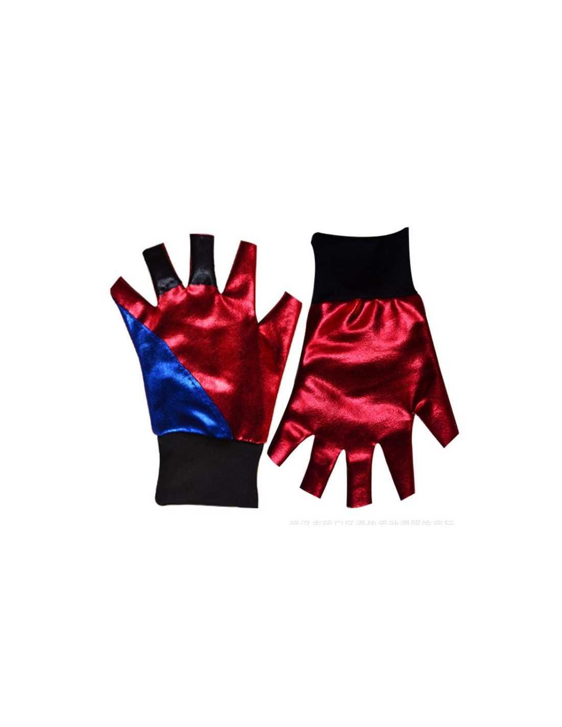 Перчатка Харли Квин (левая)