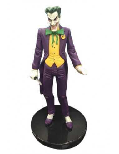 Фигурка Mafex Joker (old style)