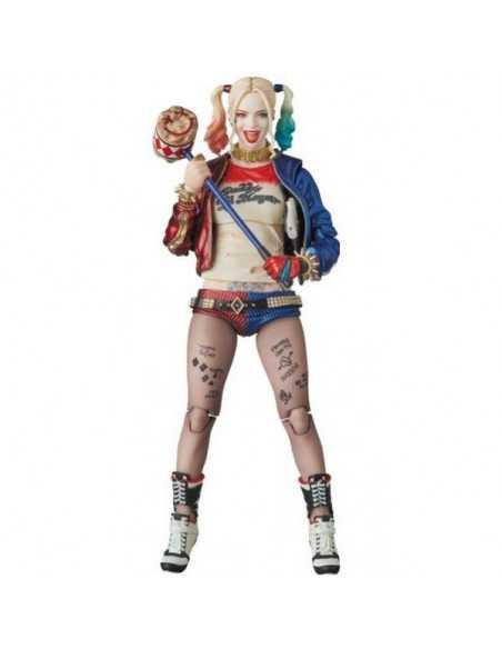 Фигурка Harley Quinn, Mafex