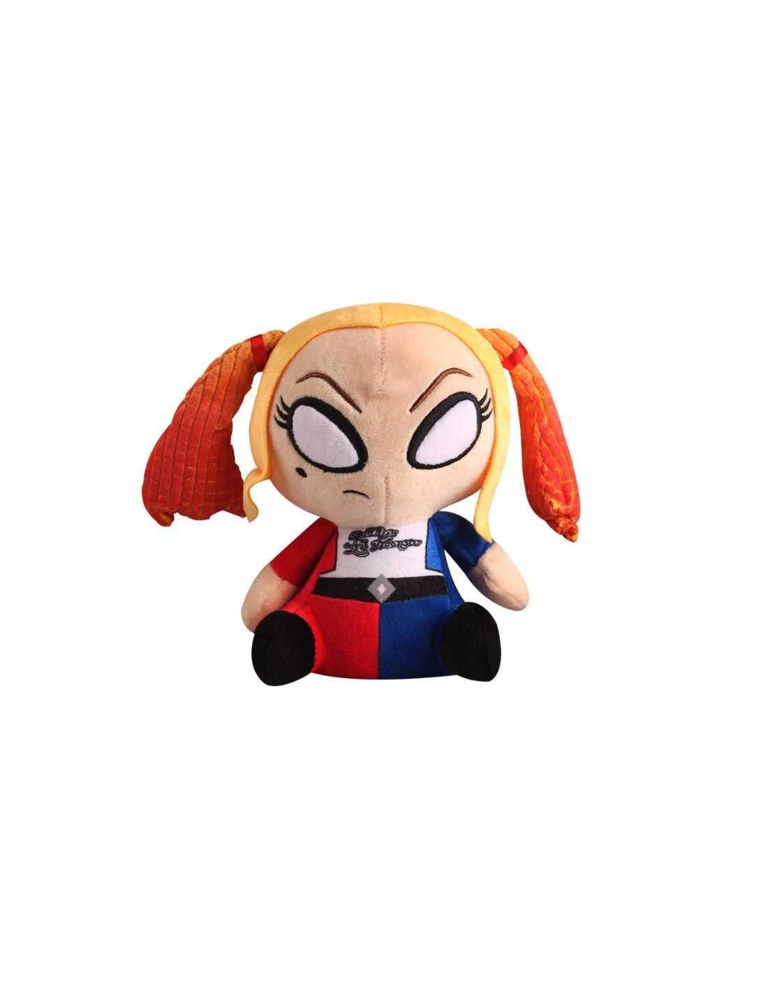 Мягкая игрушка Harley Quinn