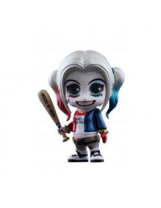 Фигурка Harley Quinn, Cosbaby (с битой)