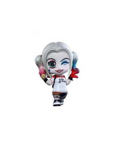 Фигурка Harley Quinn, Cosbaby (подмигивающая)
