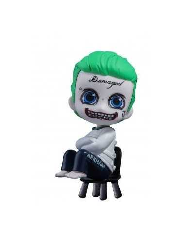 Фигурка Joker, Cosbaby (в лечебнице)