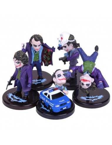 Фигурки Joker 5 см