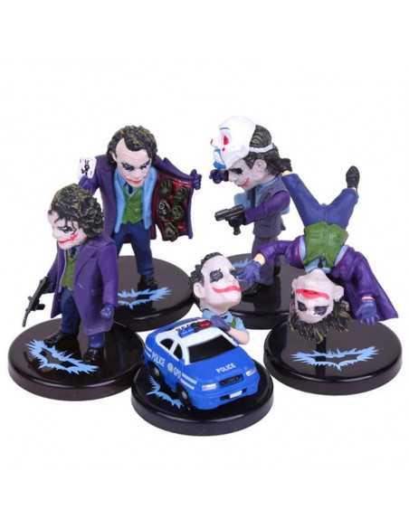 Фигурка Joker 5 см ассортимент