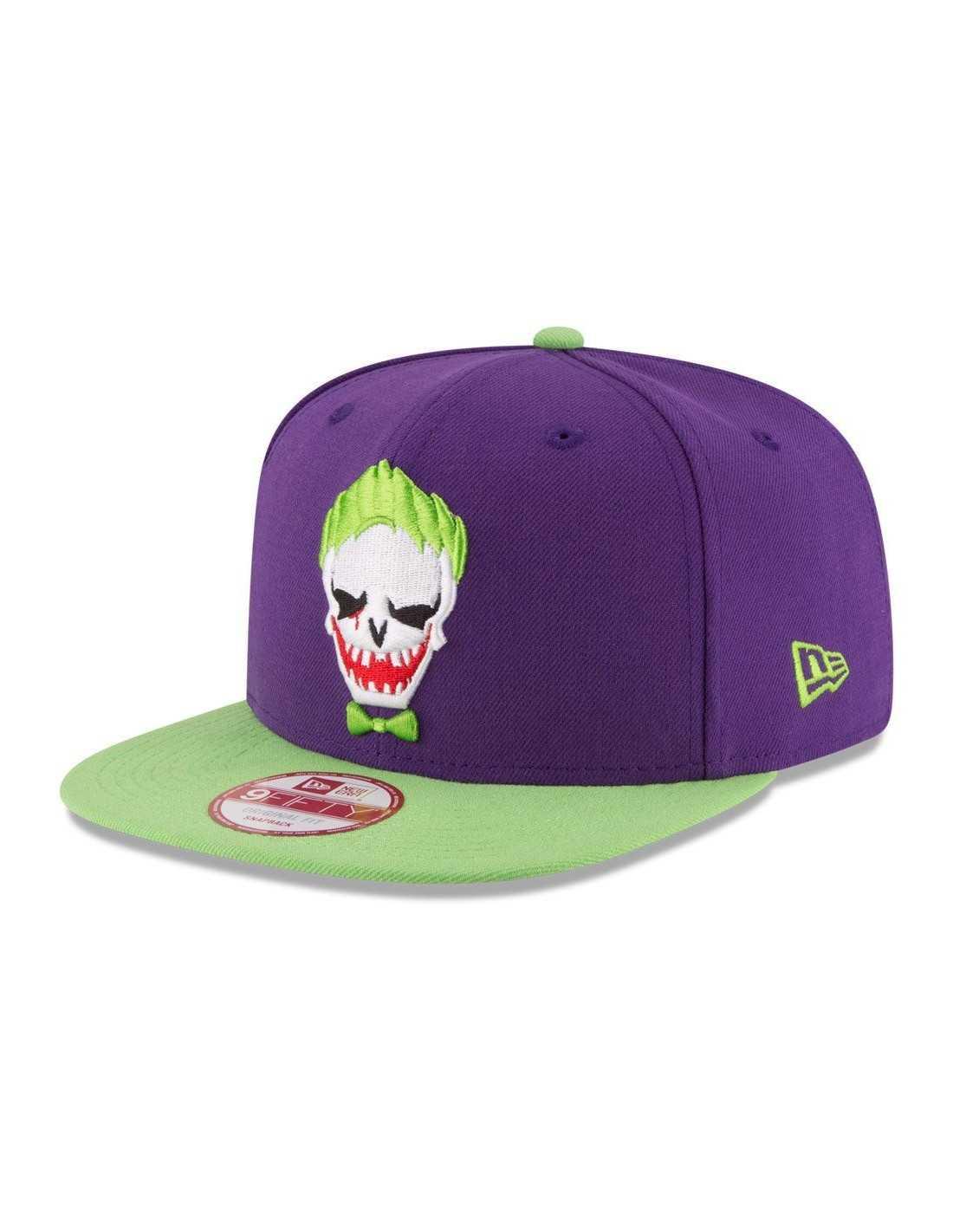 Кепка Joker
