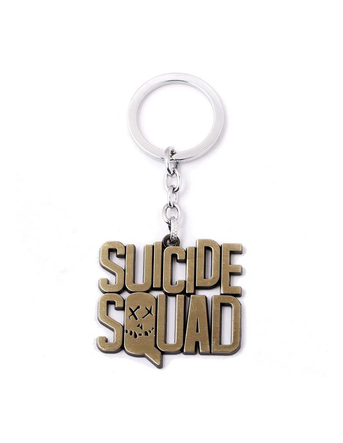 Брелок Suicide Squard