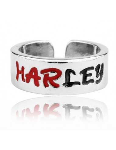 Кольцо Harley Quinn