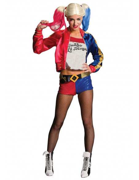 Костюм Harley Quinn полный Аренда