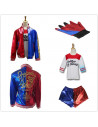 Комплект одежды Харли Квин