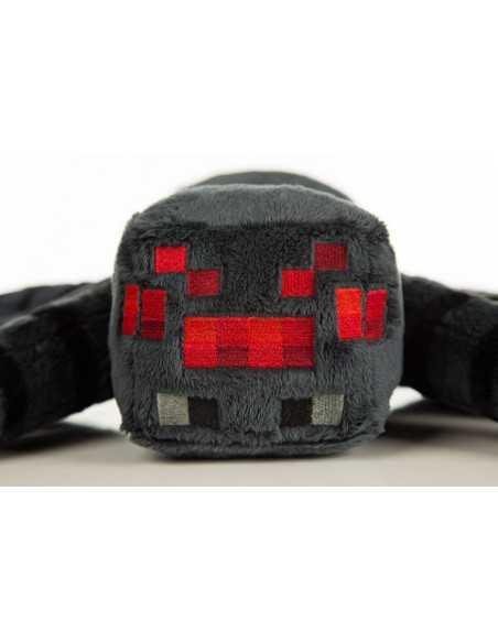 """Мягкая игрушка \\""""Паук\\"""" большой Майнкрафт (Minecraft)"""