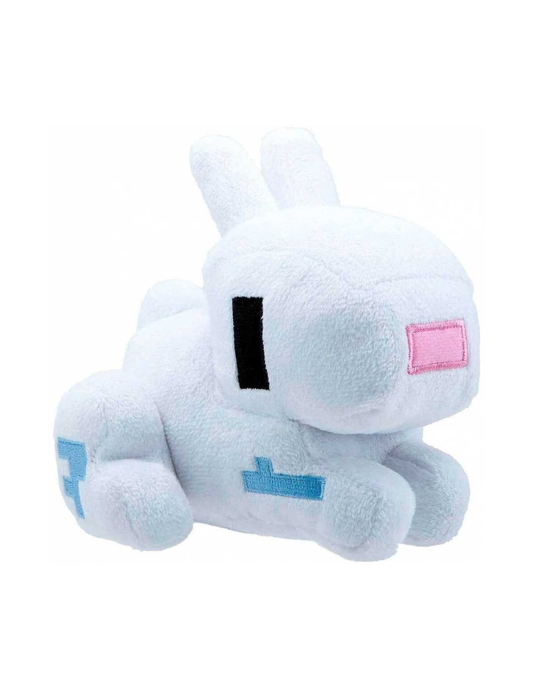 Мягкая игрушка Заяц Майнкрафт