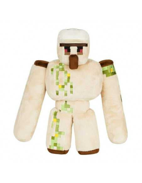 Мягкая игрушка Iron Golem Майнкрафт большой