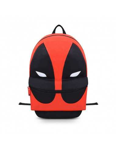 Рюкзак школьный DeadPool, Marvel