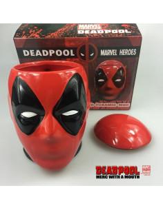 Кружка Deadpool, Marvel