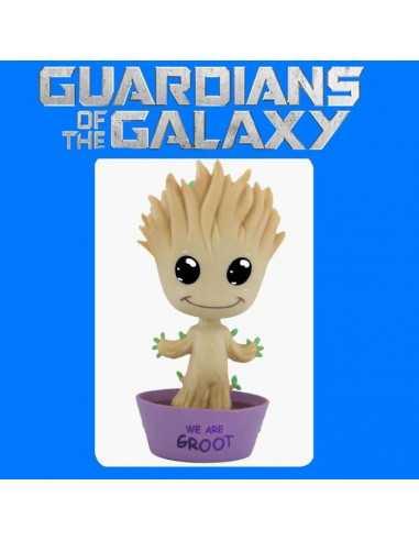 Фигурка Groot  в горшке Стражи Галактики 2