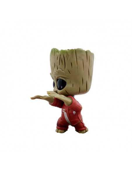 Фигурка маленький Groot Стражи Галактики 2 Cosbaby