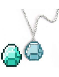 "Кулон ""Алмаз"" MineCraft"