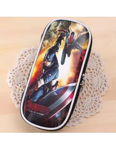 Пенал Marvel Captain America, Vision Age of Ultron