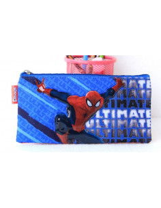 Пенал Marvel Spider-Man синий