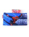 Пенал Marvel Spider-Man синий