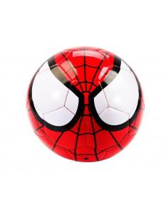 Мяч Spider-Man красный