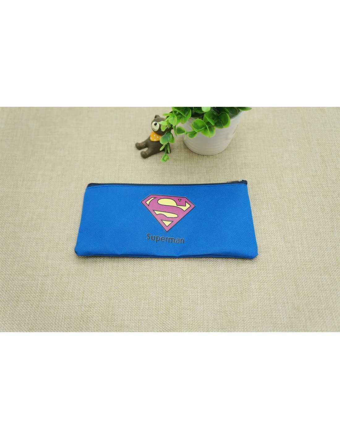 Пенал DC Superman