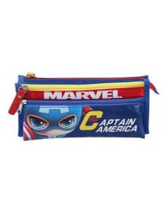 Пенал Marvel Captain America