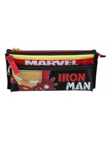 Пенал Marvel Iron Man