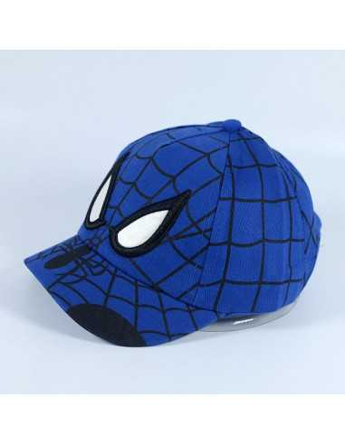 Кепка Marvel Spider-Man синяя