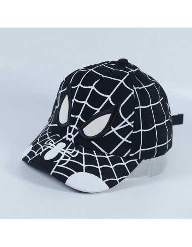 Кепка Marvel Spider-Man черная