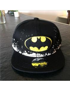 Кепка DC Batman черная
