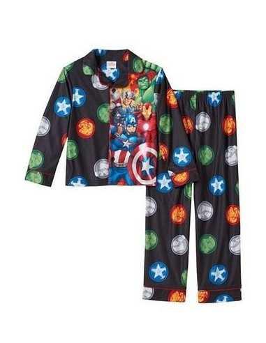 Пижама Marvel Avengers