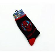 Носки Marvel Spider-Man черные