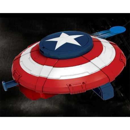 Игрушка щит-катапульта Marvel Captain America