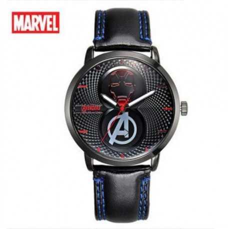 Часы Iron Man черные